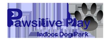 Pawsitive Play Ltd logo